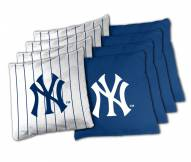 New York Yankees XL Bean Bags