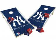 New York Yankees XL Shields Cornhole Game