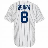 New York Yankees Yogi Berra Cooperstown Replica Baseball Jersey