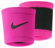 Nike Dri-Fit Stealth Wristbands