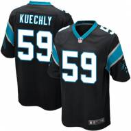 Nike NFL Carolina Panthers Luke Kuechly Youth Replica Football Jersey
