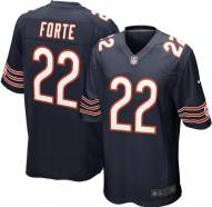 Nike NFL Chicago Bears Matt Forte Youth Replica Football Jersey