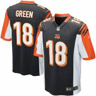 Nike NFL Cincinnati Bengals AJ Green Youth Replica Football Jersey