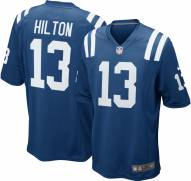 Nike NFL Indianapolis Colts T.Y. Hilton Youth Replica Football Jersey