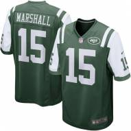 Nike NFL New York Jets Brandon Marshall Youth Replica Football Jersey