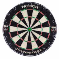 Nodor Champion?s Choice Bristle Practice Dartboard