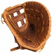 "Nokona Classic Walnut 12.5"" Baseball/Softball First Base Mitt - Right Hand Throw"