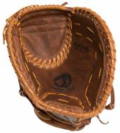 "Nokona Classic Walnut 32.5"" Fastpitch Catcher's Mitt - Right Hand Throw"