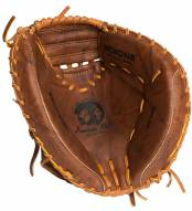 "Nokona Classic Walnut 33"" Baseball Catcher's Mitt - Right Hand Throw"