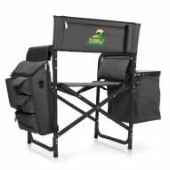 Norfolk State Spartans Gray/Black Fusion Folding Chair