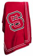 North Carolina State Wolfpack NCAA Classic Fleece Blanket