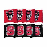 North Carolina State Wolfpack Cornhole Bag Set