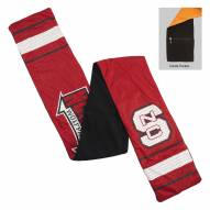 North Carolina State Wolfpack Jersey Scarf