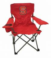 North Carolina State Wolfpack Kids Tailgating Chair