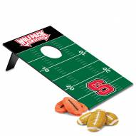 North Carolina State Wolfpack NCAA Bean Bag Toss