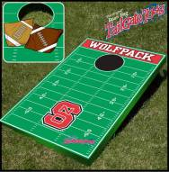 North Carolina State Wolfpack College Bean Bag Tailgate Toss Game