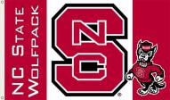 North Carolina State Wolfpack Premium 3' x 5' Flag