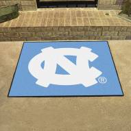 North Carolina Tar Heels All-Star Mat
