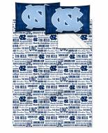North Carolina Tar Heels Anthem Full Sheets