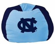North Carolina Tar Heels Bean Bag Chair