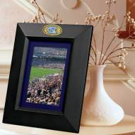 North Carolina Tar Heels Black Picture Frame