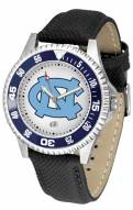 North Carolina Tar Heels Competitor Men's Watch