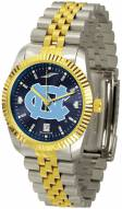 North Carolina Tar Heels Executive AnoChrome Men's Watch