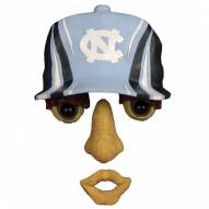 North Carolina Tar Heels Forest Face