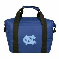 North Carolina Tar Heels Kolder 12 Pack Cooler Bag