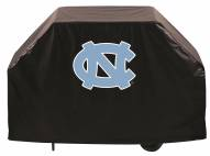 North Carolina Tar Heels Logo Grill Cover