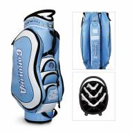 North Carolina Tar Heels Medalist Cart Golf Bag