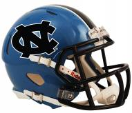 North Carolina Tar Heels Riddell Speed Replica Football Helmet