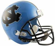 North Carolina Tar Heels Riddell VSR4 Replica Full Size Football Helmet