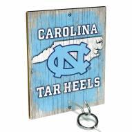 North Carolina Tar Heels Ring Toss Game