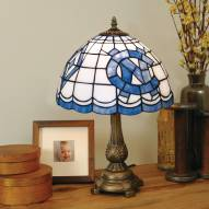 North Carolina Tar Heels Tiffany Table Lamp