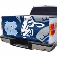 North Carolina Tar Heels Truck Tailgate Cover