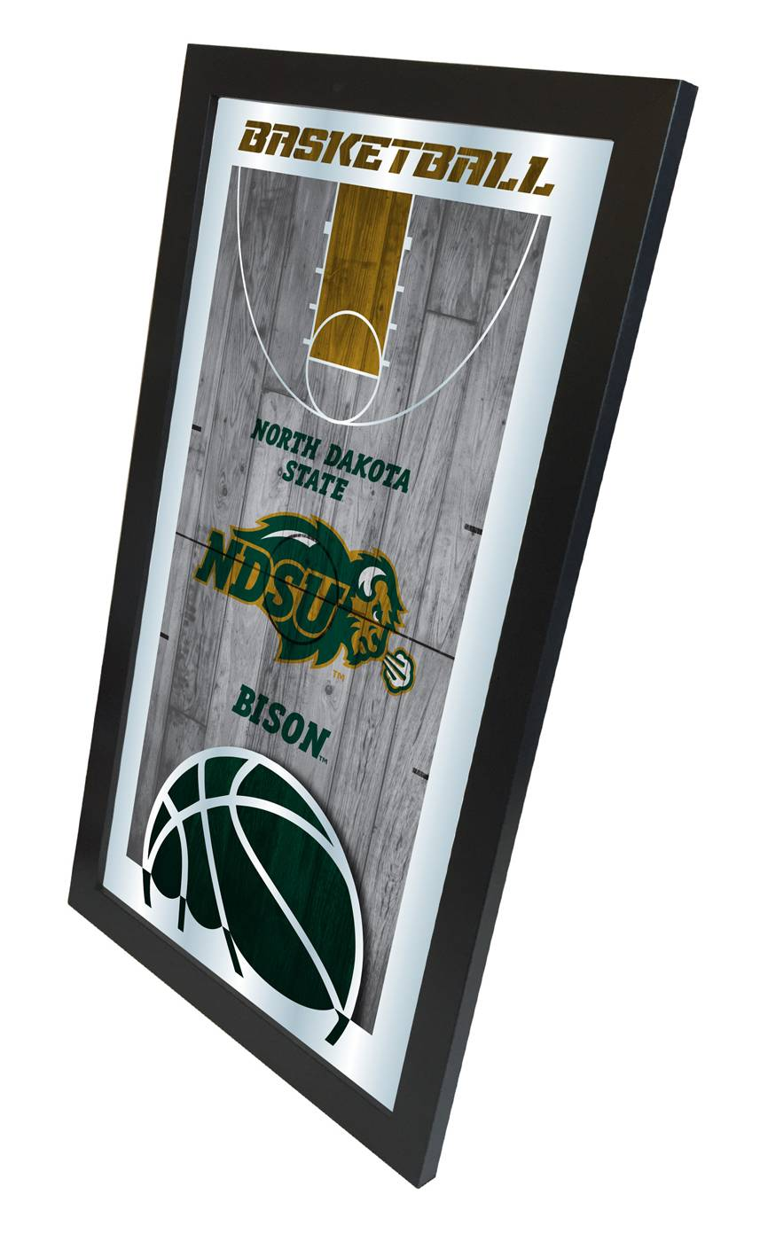 North Dakota State Bison Basketball Mirror : north dakota state bison basketball mirroraltimage 01FullSize from www.sportsunlimitedinc.com size 1400 x 933 jpeg 182kB