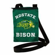 North Dakota State Bison Game Day Pouch