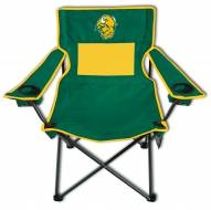 North Dakota State Bison Monster Mesh Tailgate Chair