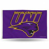 Northern Iowa Panthers 3' x 5' Banner Flag