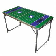 Northwestern Wildcats Outdoor Folding Table