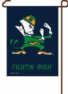 "Notre Dame Fighting Irish 11"" x 15"" Garden Flag"