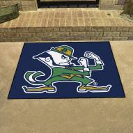 Notre Dame Fighting Irish All-Star Mat