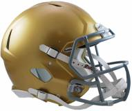 Notre Dame Fighting Irish Classic Riddell Speed Full Size Authentic Football Helmet