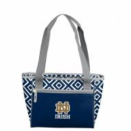 Notre Dame Fighting Irish Double Diamond Cooler Tote