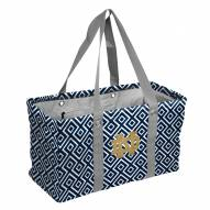Notre Dame Fighting Irish Double Diamond Picnic Caddy