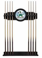 Notre Dame Fighting Irish Leprechaun Pool Cue Rack