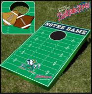 Notre Dame Fighting Irish College Bean Bag Tailgate Toss Game