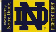 Notre Dame Fighting Irish ND Premium 3' x 5' Flag