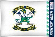 Notre Dame Fighting Irish Pillow Case